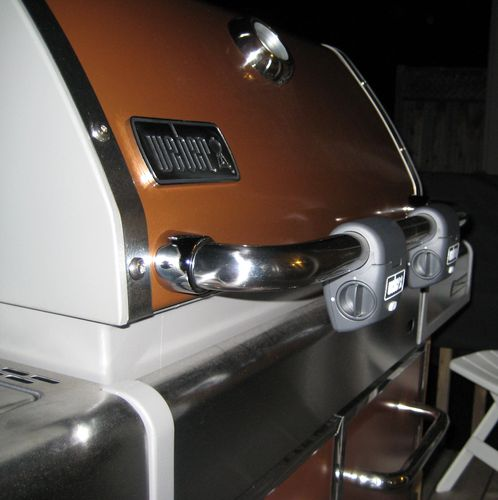 For Sale Weber 7516 Grill Out Handle Light Smoker Reviews