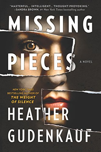 Missing Pieces by Meredith Tate