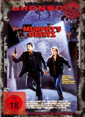 Murphys Gesetz (Action Cult, Uncut)