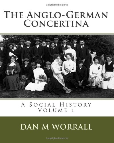The Anglo-German Concertina: A Social History