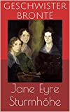 Image of Jane Eyre / Sturmhöhe (Wuthering Heights) (German Edition)