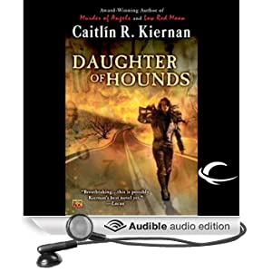 Daughter of Hounds (Unabridged)