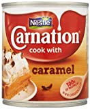 Nestle Carnation Cook With Caramel 397 G (Pack of 6)