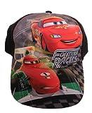 Disney Cars Formula Racers Baseball Cap