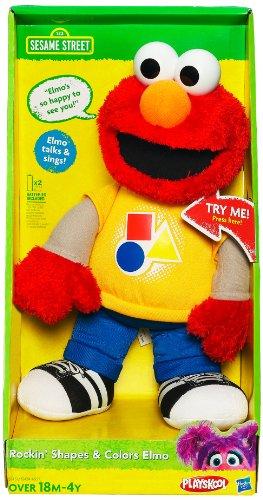 Imagen principal de Hasbro 32453105 - Ses Elmo Parlanchín