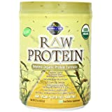 Garden Of Life RAW Organic Protein, 622g Powder