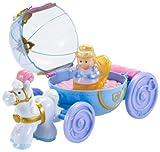 Little People Disney Cinderella's Coach