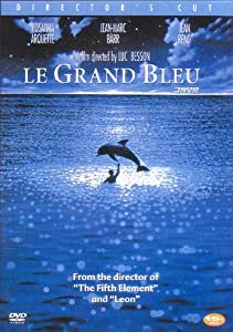 Le Grand Blue: The Big Blue (Director's Cut)