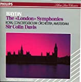 London Symphonies 94-104