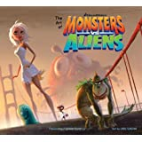 The Art Of Monsters Vs. Aliensby Linda Sunshine