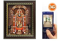 SPY 3G HIDDEN PHOTO FRAME CAMERA