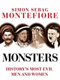 """Monsters"" av Simon Sebag Montefiore"