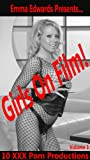 Girls On Film!: 10 XXX Porn Productions, Volume 1