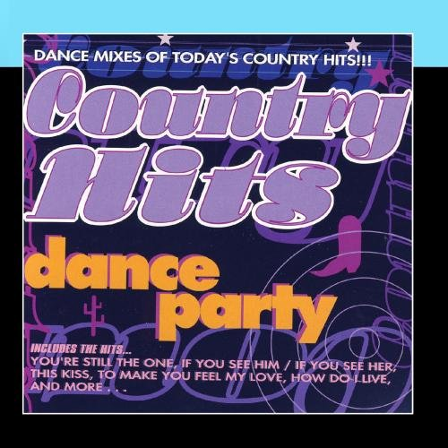 Various Artists - Country Hits Dance Party - Zortam Music