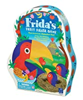 Educational Insights Frida's Fruit Fiesta Game from Educational Insights
