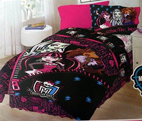 Monster High 3-Piece