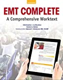 NEW MyBradyLab with Pearson eText -- Access Card -- for EMT Complete: A Comprehensive Worktext (MyBRADYLab (Access Codes))