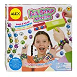 ALEX® Toys - Craft Foil Bead Maker 446W by Alex Toys