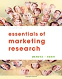 img - for Essentials of Marketing Research (with Qualtrics Printed Access Card) book / textbook / text book