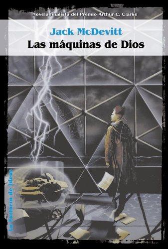 Las Máquinas De Dios