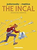 img - for The Incal book / textbook / text book