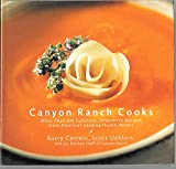 img - for Canyon Ranch Cooks book / textbook / text book