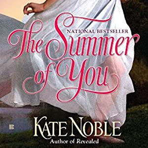The Summer of You Audiobook