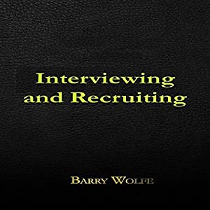 Interviewing & Recruiting Audiobook