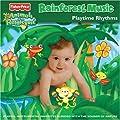 Fisher Price: Rainforest Music: Playtime Rhythms