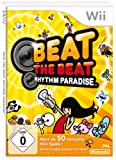 Beat the Beat: Rhythm Paradise [German Version]