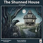 The Shunned House | [H. P. Lovecraft]