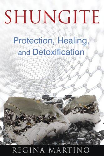 Shungite: Protection, Healing and Detoxification