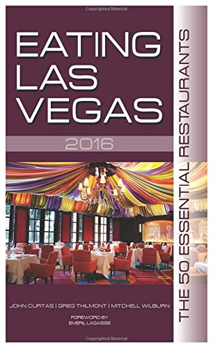 Eating Las Vegas 2016