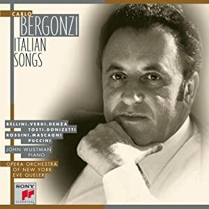 Italian Songs (Rm)