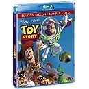 Toy Story [Combo Blu-ray + DVD]
