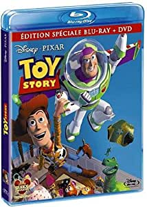 Toy Story [Combo Blu-ray + DVD]