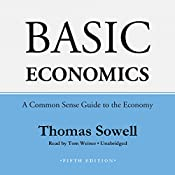 Basic Economics, Fifth Edition: A Common Sense Guide to the Economy | [Thomas Sowell]
