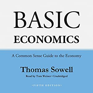 Basic Economics, Fifth Edition Discours