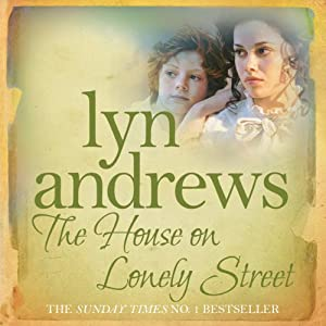 The House on Lonely Street Audiobook
