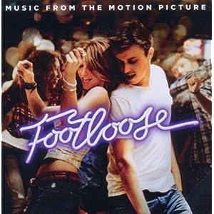 'Footloose' soundtrack