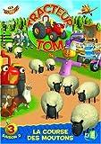 echange, troc Tracteur tom, saison 2, vol 3 en nouveauté: la course des moutons