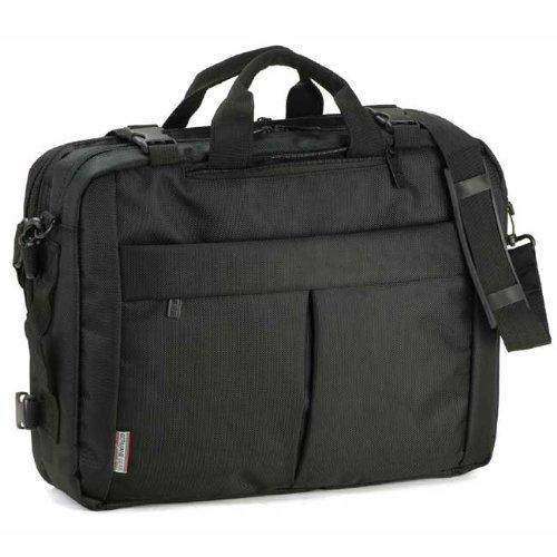 3WAYビジネスバッグ PC対応 ノートPC収納可能なポケット 41cmB4ファイル収納可能サイズ№26441