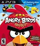 Angry Birds Trilogy Move - PlayStatio...