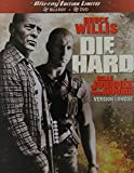 Die Hard A Good Day to Die STEELBOOK UK FORMAT