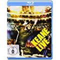 Keane: Live In Concert - From O2, London [Blu-ray] [2009]
