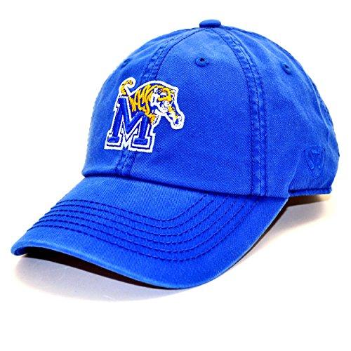 Ncaa Crew Adjustable Hat Ncaa Team: Memphis