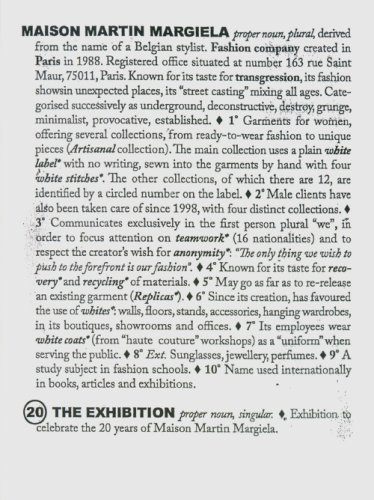 maison-martin-margiela-20-the-exhibition-written-by-bob-verhelst-2008-edition-publisher-momu-paperba