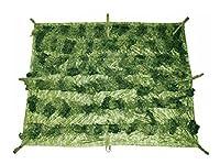 Tapis De Tir Sniper / Couverture Camouflage Woodland 3.5 X 1.5 M 101 Inc 469245 Tireur Elite Airsoft