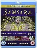 Samsara [Dual Format Blu-ray + DVD]