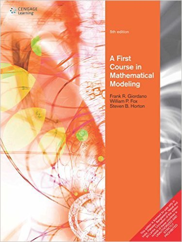 a-first-course-in-mathematical-modeling-international-edition